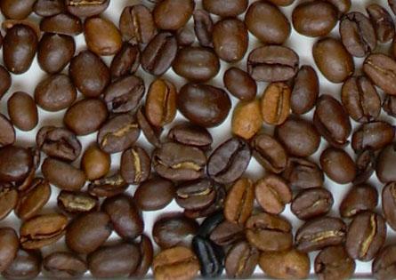 Imagen cafe arabica tostado rechazado 001